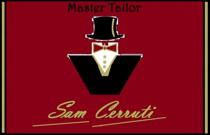 Bangna Custom Tailor Sam Cerruti, tailor Bangna area, custom tailor near airport