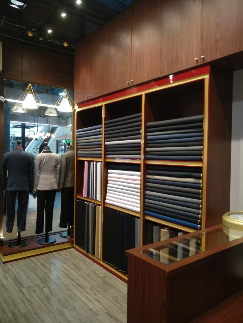 High quality craftsmanship with reasonable price Sam Cerruti@Gateway Ekamai