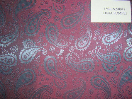 Silk Lining for custom men suit, custom women suit, custom skirt, silk neck ties