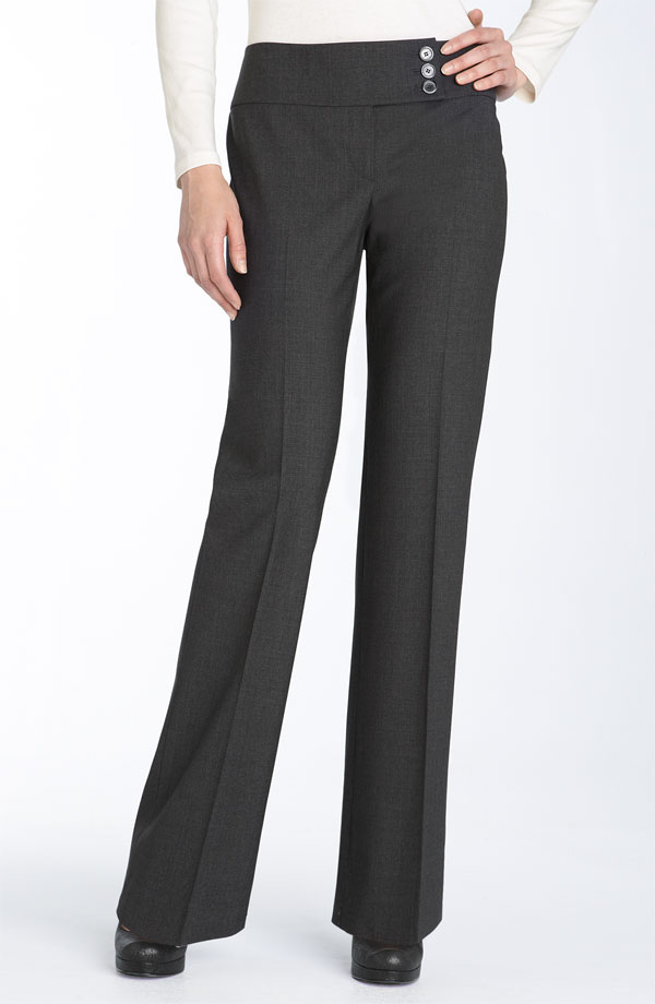 Women Trousers 2017