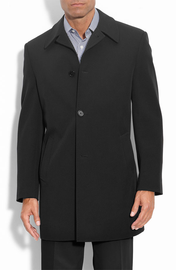 Men Overcoat, Pea coat, Men winter coat, 2016 coat, custom coat, tailored coat