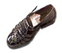 BANGKOK Pure lamb TONY LEATHER , CUSTOM ORDER ANY SIZES SHOE ITALIAN STYLE 2009